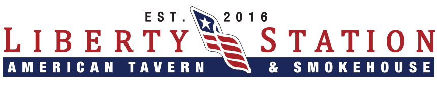 Liberty Station Tavern Retina Logo