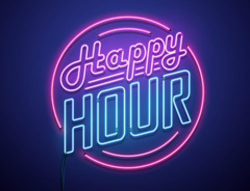 HAPPY HOUR NOW UNTIL 7pm!! (click for more info)