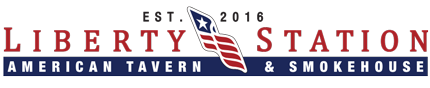 Liberty Station Tavern Logo